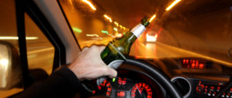 I Have Been Injured By A Drunk Driver. What Should I Do?